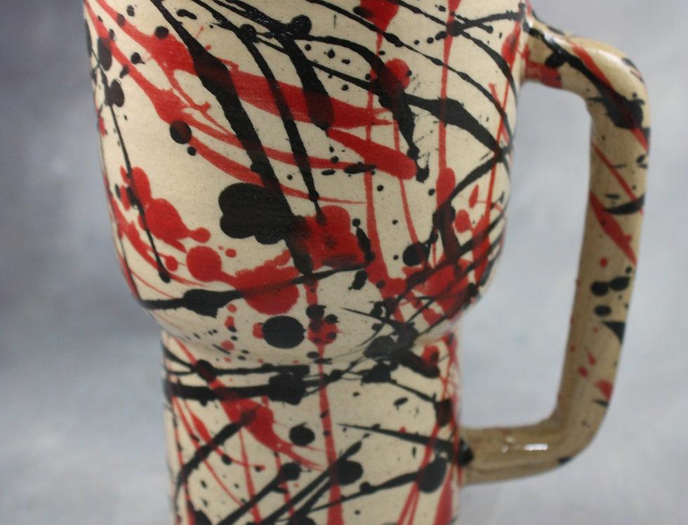Large Splash Mug