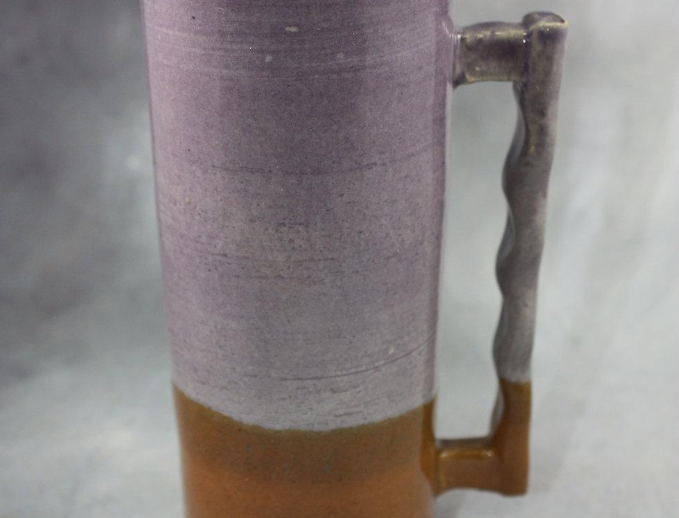 Large Pillar Mug