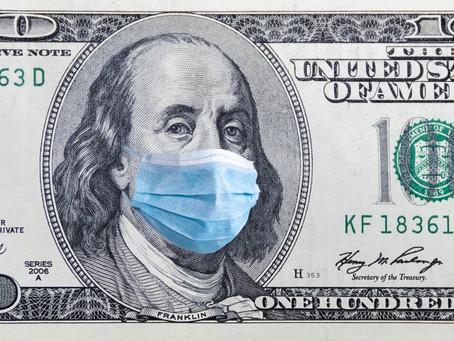 Virus & Volatility