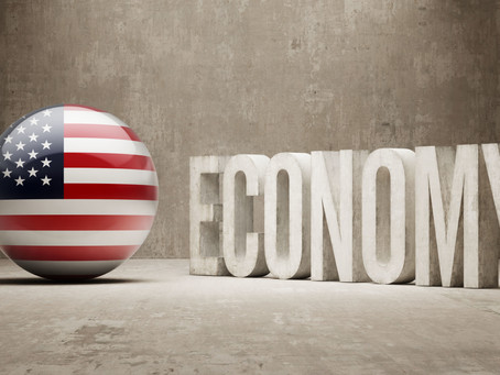 The Strength of the U.S. Economy