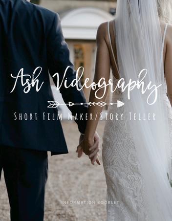 Ash Videography Guide
