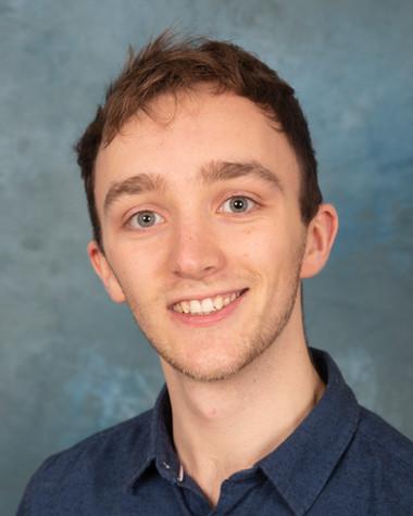 Luke McMonagle