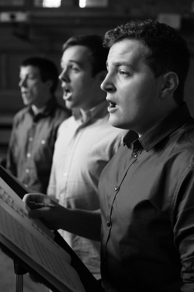 The Choral Scholars
