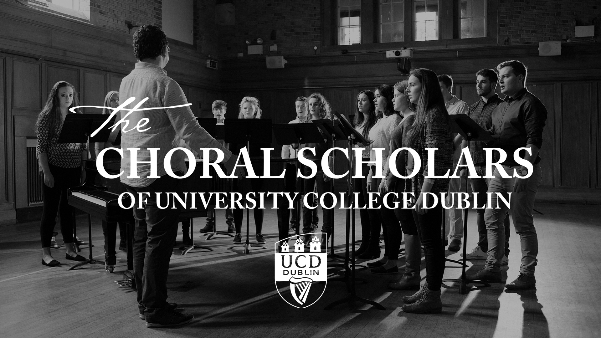 Scholars | The Choral Scholars