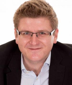 Tristan Russcher