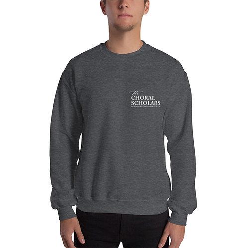 2019/20 Choral Scholars Unisex Sweatshirt