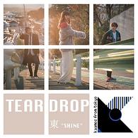 SHINE-TEARDROP
