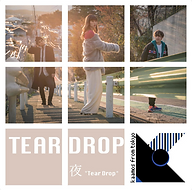 Tear Drop -TEARDROP