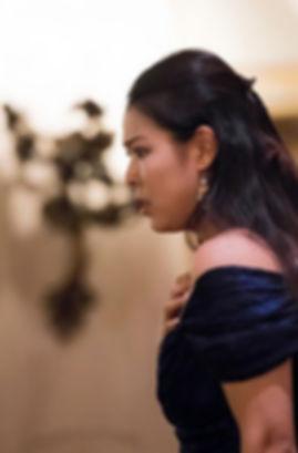 Ayaka Fujita 藤田彩歌 in ITALY