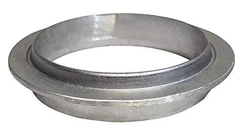 Transvac weld-on ring (Male)