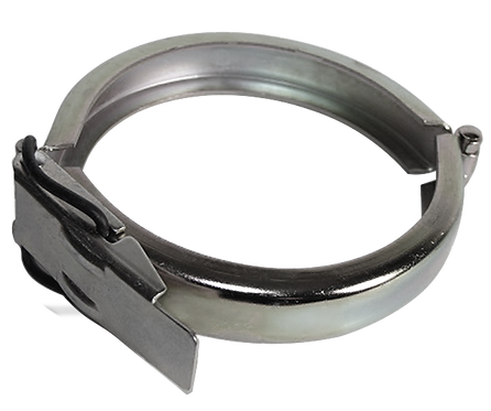 Rainway Ring Loc Clamp