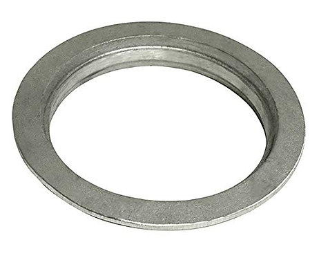 Transvac weld-on ring (Female)