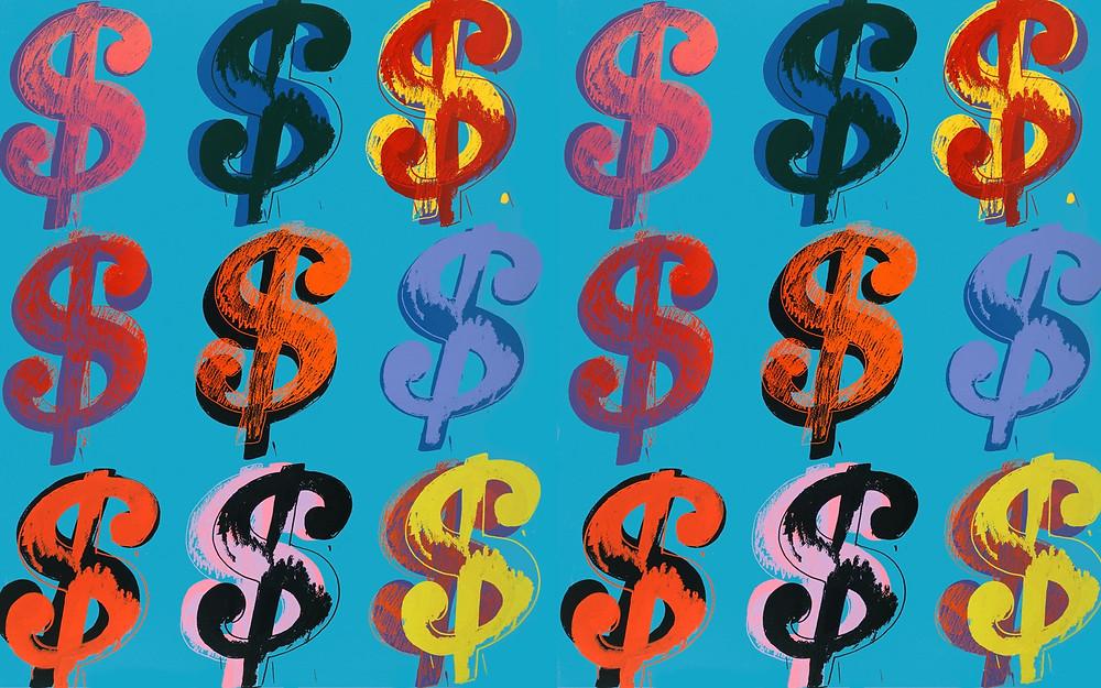 Ценообразование на современном Арт-рынке
