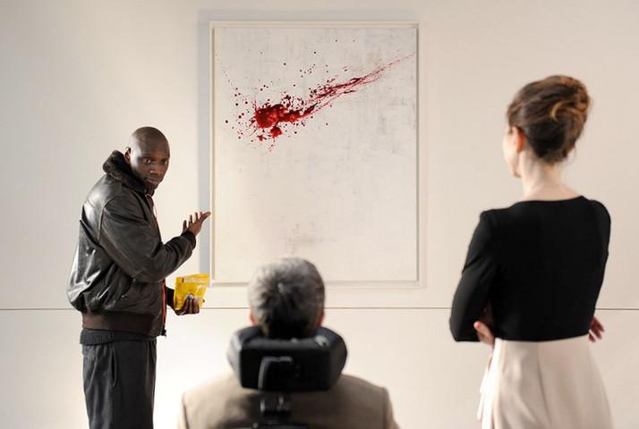 Популярная лекция «Введение в современное мировое искусство».