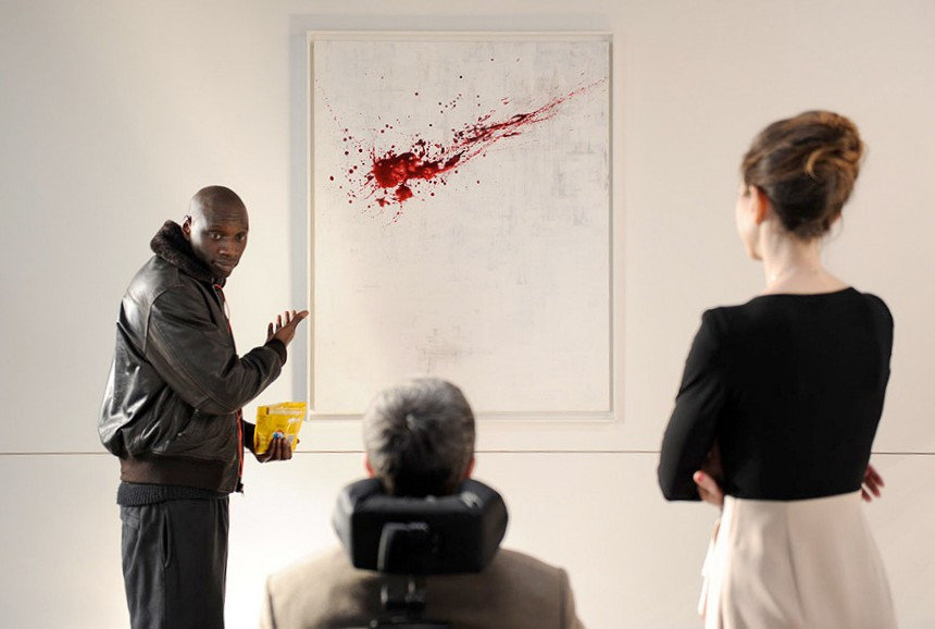 Экскурс по современному мировому искусству
