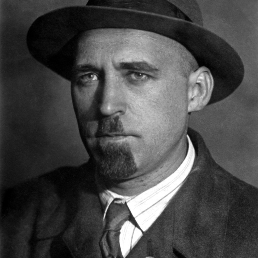Григорий Ликман