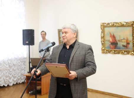Открытие выставки «Тайны личных коллекций. Частные коллекции произведений искусства в Сибири»