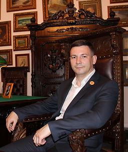 Григорий Анатольевич Гапонов