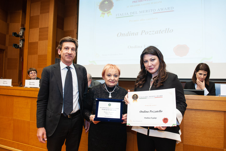 Arts and Professions of Italian Excellence Chamber of Deputies