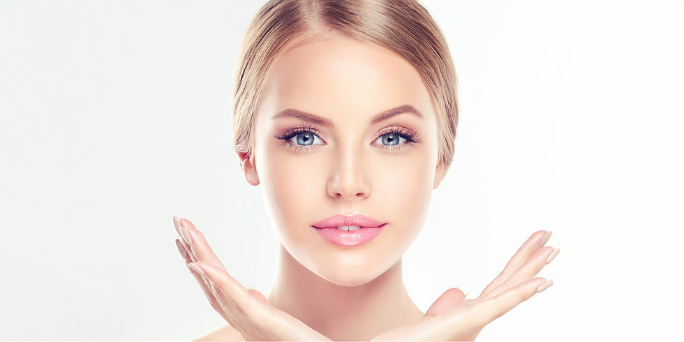 FACIAL CLEANING COURSE