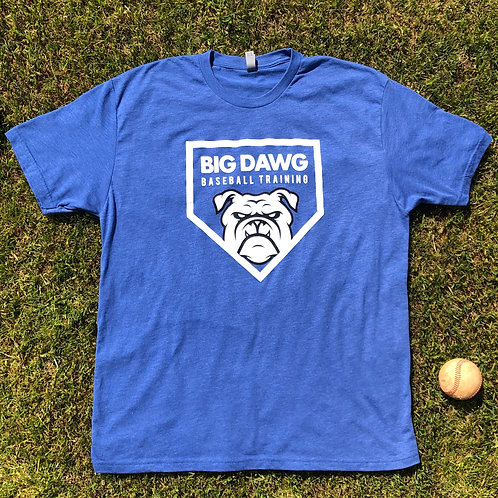 Big Dawg Baseball T- Shirt