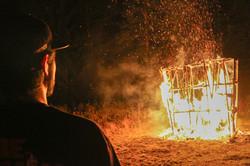 Fire Fall 2015 - Christine Ciarcia Photography