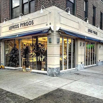 #bifolddoors #glass #aluminum #storefront #nyc #weglassny #queens