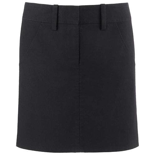 Alexander McQueen Godet Mini Skirt