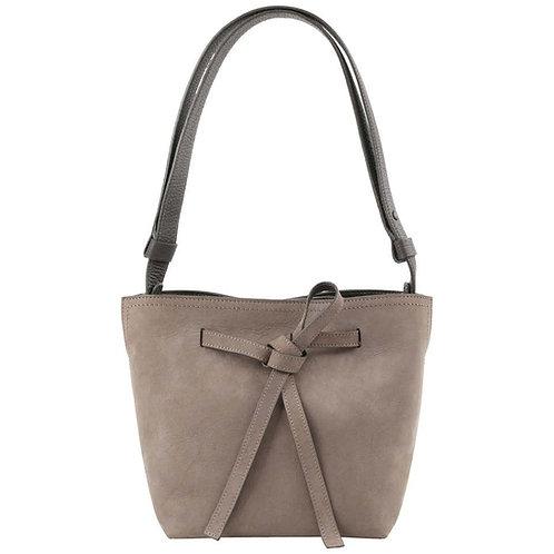 "Maison Margiela ""Mini Drawstring"" Bucket Bag"