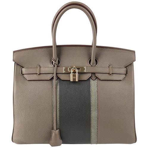 Hermès Club Birkin Ltd Ed 35
