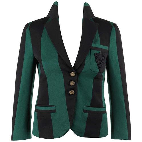 Gucci Wool Blazer Jacket