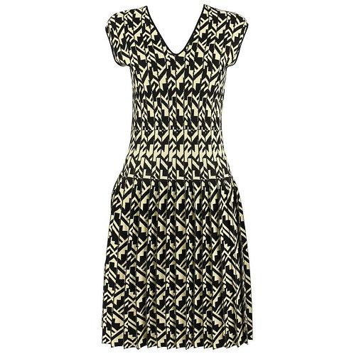 Etro Pleated Dress