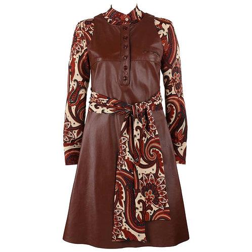 Anne Klein 3 Piece Dress Set