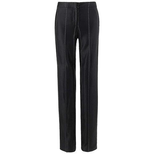 Alexander McQueen Striped Trousers