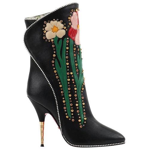 "Gucci ""Fosca"" Boots"