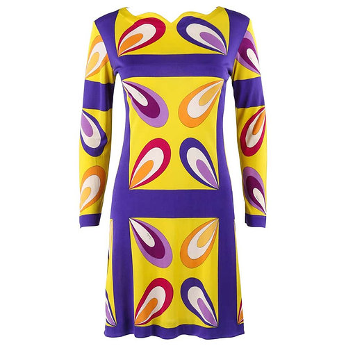 "Emilio Pucci ""Margherita"" Dress"