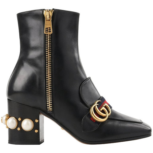 """Gucci """"Peyton"""" Ankle Boots"""