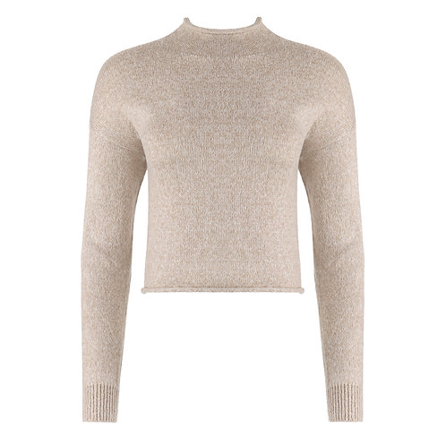 The Esmeralda Sweater