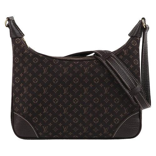 """Louis Vuitton """"Lin Boulogne"""" Handbag"""