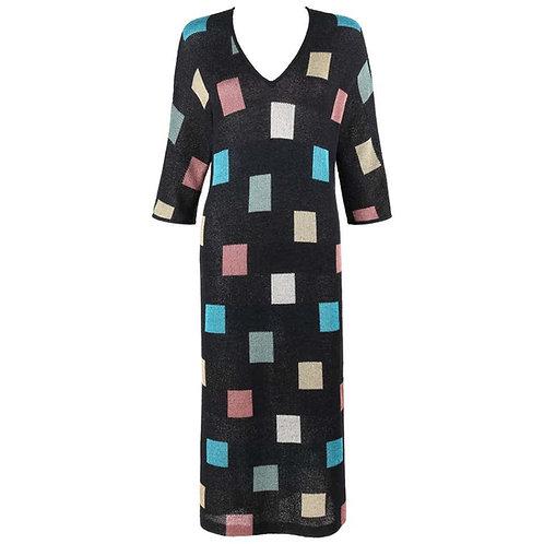 Missoni S/S 1984 Maxi Dress