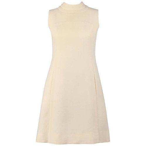 Elegance Paris Wool Dress