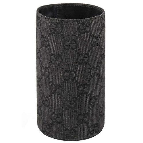 Gucci GG Print Ltd Edition Koozie