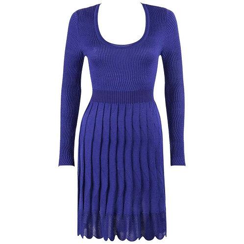 Missoni Wool Knit Dress