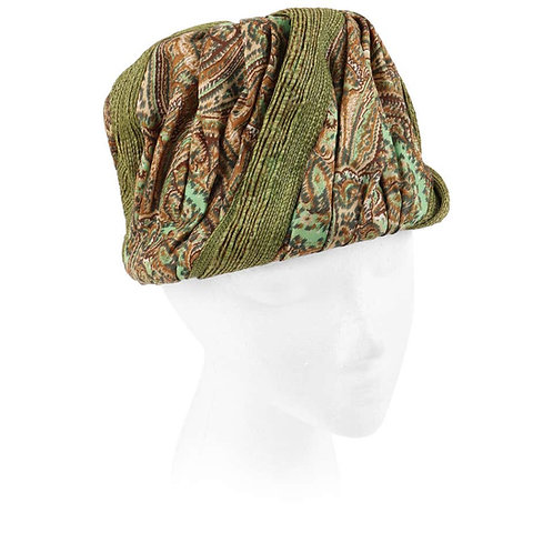 Miss Dior Christian Dior Toque Hat
