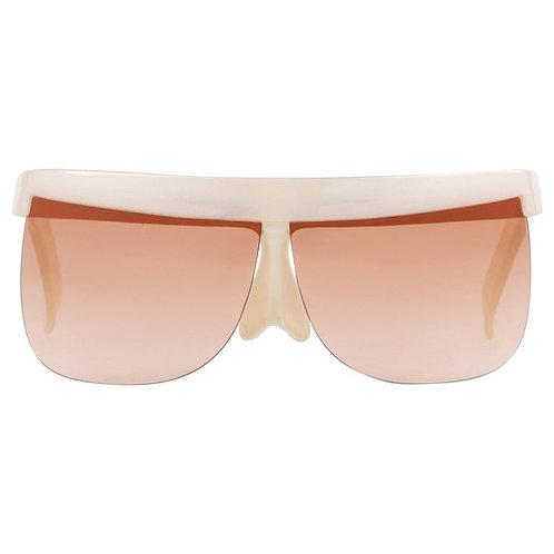 Courreges Futuristic Sunglasses