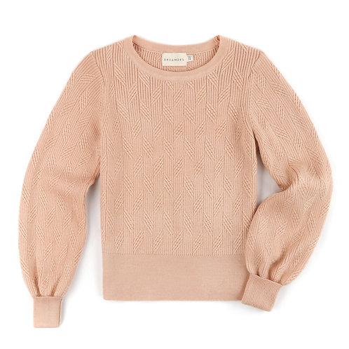The Regina Sweater