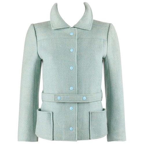Courreges Hyperbole Belted Jacket