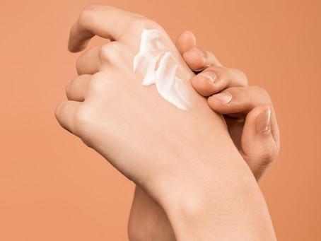 Natural Pain Relieving Cream | CBD