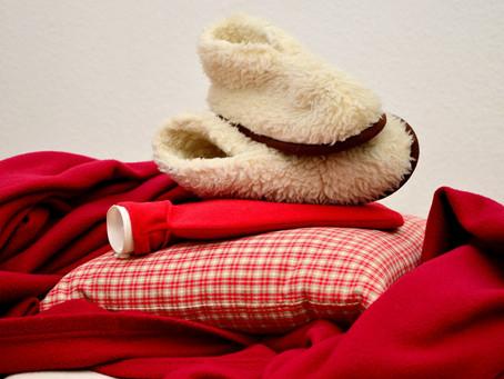 Winter Slippers, Stylish & Cosy