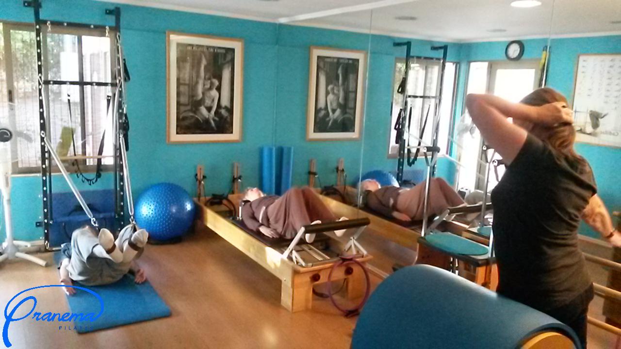 Pilates Estudio